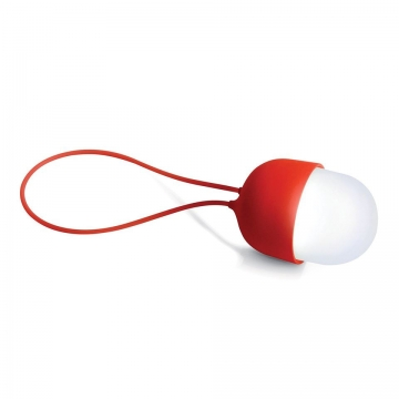 Clover lantern red   -   lexon