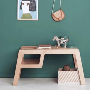 FLEX TABLE NATURAL   -   Nuki