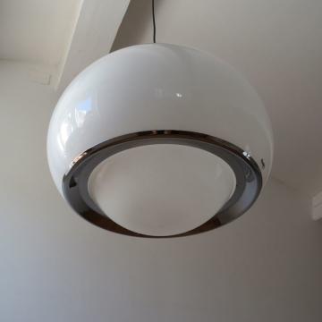 Lampada Vintage di Guzzini  -  Italia anni '60