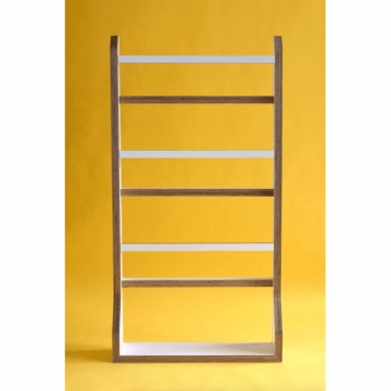 SHELFIE SHELF WHITE   -   Nuki