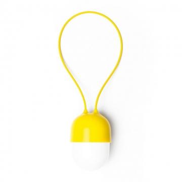 Clover lantern yellow   -   lexon