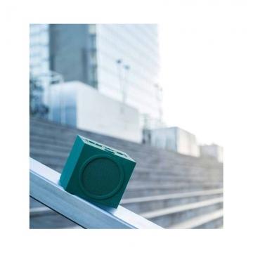 Tykho speaker green dark   -   lexon